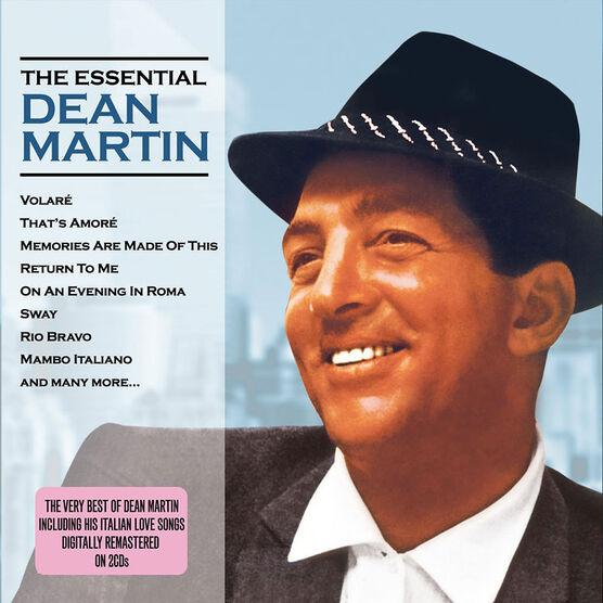 Dean Martin - The Essential Dean Martin - 2 CD