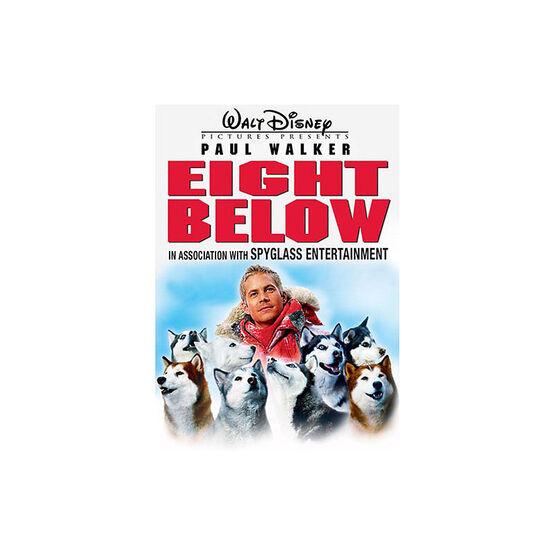 Eight Below - DVD