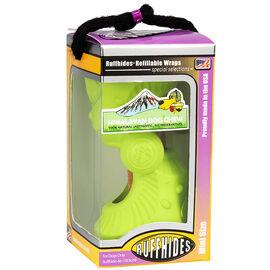 Ruffhides Refillable Chew - Green - Mini/4in