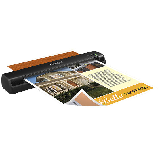 Epson WorkForce DS-30 Mobile Scanner - B11B206201
