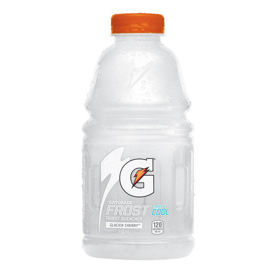 Gatorade - Frost Glacier Cherry - 950ml