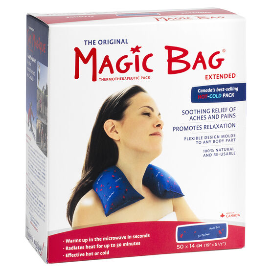 Magic Bag Thermotherapeutic Pack - Extended
