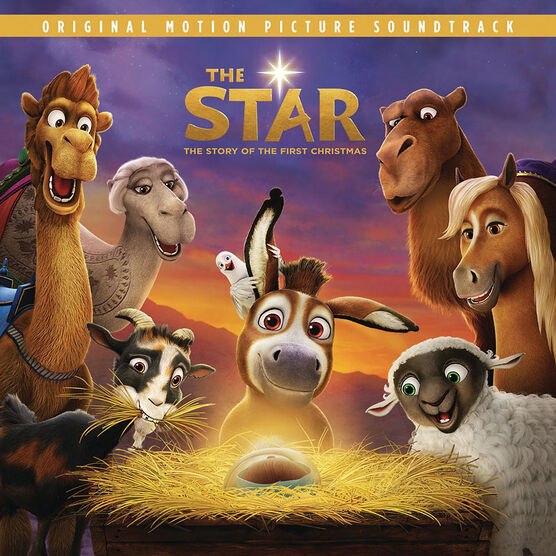 Various Artists - The Star: Original Motion Picture Soundtrack - CD