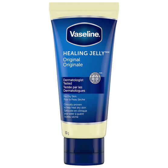 Vaseline Petroleum Jelly - 50g