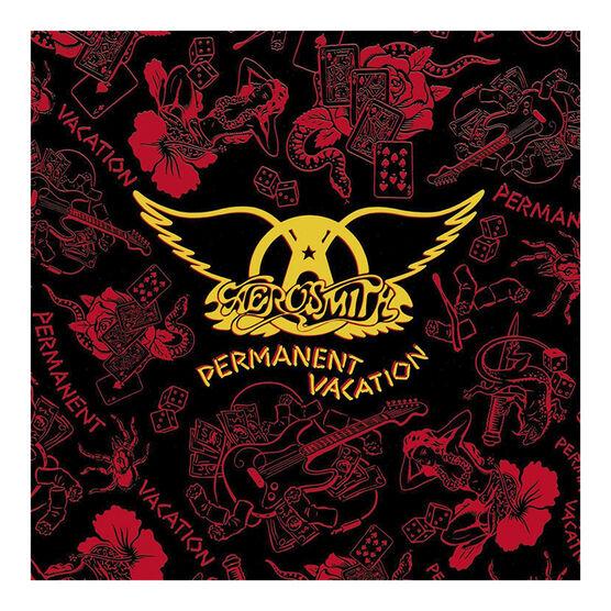 Aerosmith - Permanent Vacation - 180g Vinyl