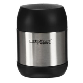 Thermos Vacuum Food Jar - Stainless Steel - 350ml
