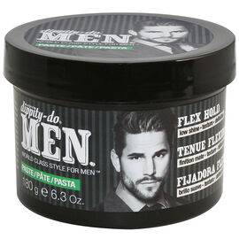 Dippity-Do Men Paste - Flex Hold - 180g