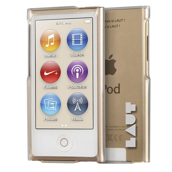 Laut Lume Case for iPod Nano 7G - Ultra Clear - LAUTNANOLMUC
