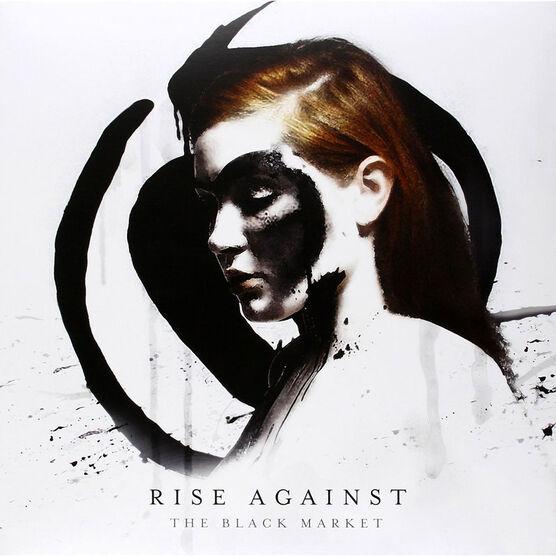 Rise Against - Black Market - Vinyl