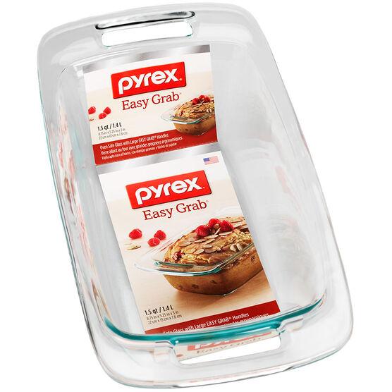 Pyrex Easy Grab Bakeware - 1.4L