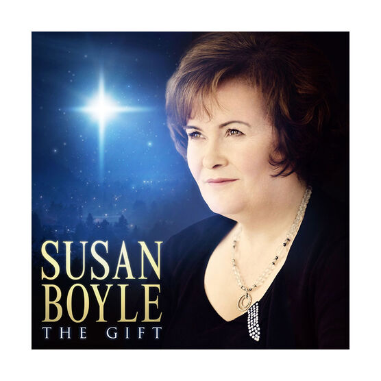 Susan Boyle - The Gift - CD