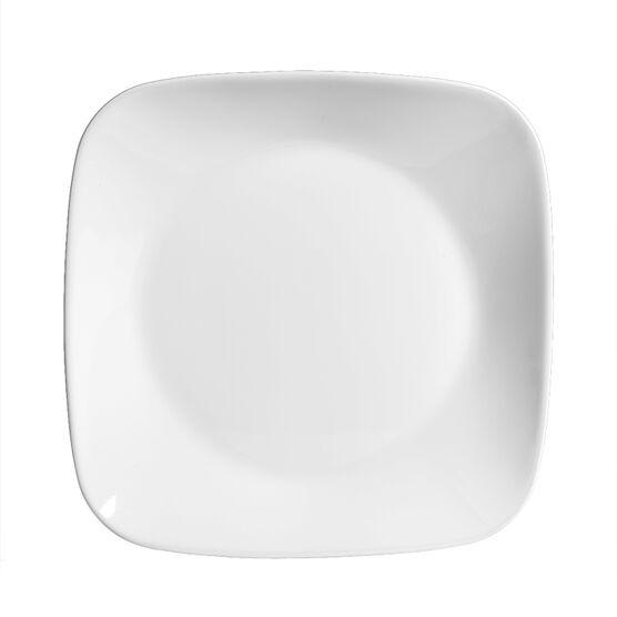 Corelle Square Pure White Salad Plate - 8.75inch