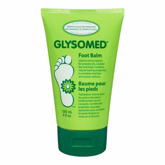 Glysomed Foot Balm - 120ml