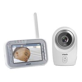 VTech Safe & Sound Digital Video Baby Monitor - VM341