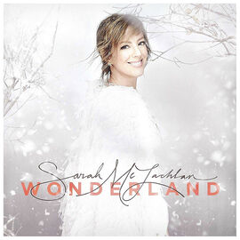 Sarah McLachland - Wonderland - CD