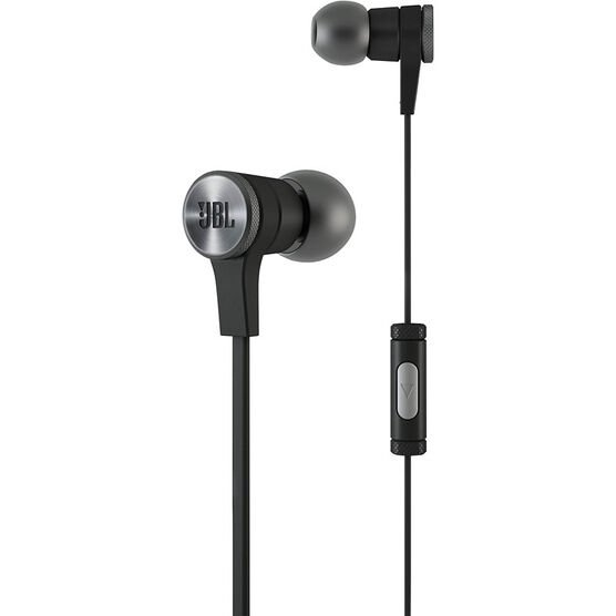 JBL E10 In-Ear Headphones