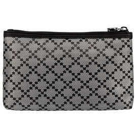 Modella Black Jacquard Purse Kit - A004692LDC