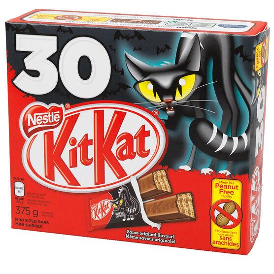 Nestle Mini Kit Kat - 30's