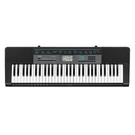 Casio 61-Key Keyboard - Black - CTK2550K3