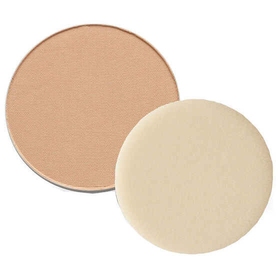 Shiseido Sheer and Perfect Compact Foundation - Refill - B40 - Natural Fair Beige