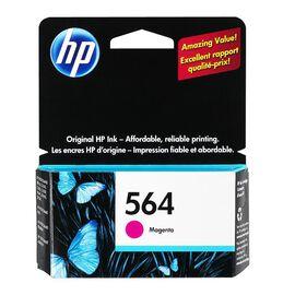 HP 564 Ink Cartridge - Magenta