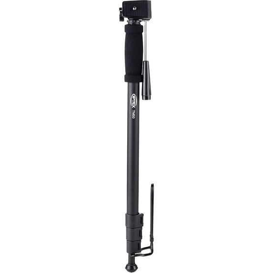 Optex Monopod with Panhead - TM50