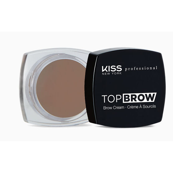 Kiss Pro Top Brow Brow Cream - Blonde