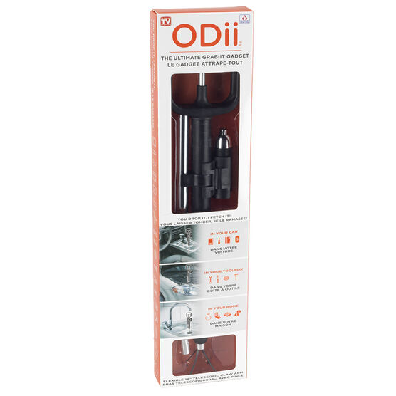 ODII Grab-It Gadget