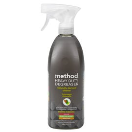 Method Heavy Duty Degreaser - Lemongrass - 828ml
