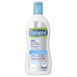 Cetaphil Restoraderm Nourishing Body Wash - 295ml