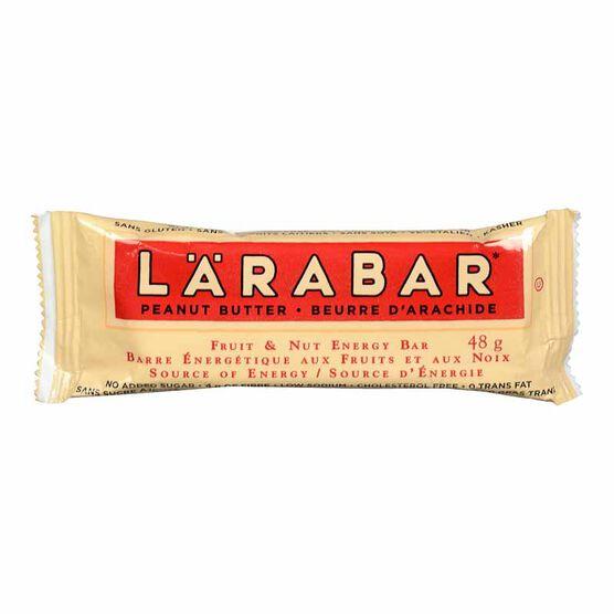 Larabar Peanut Butter Bar - 48g