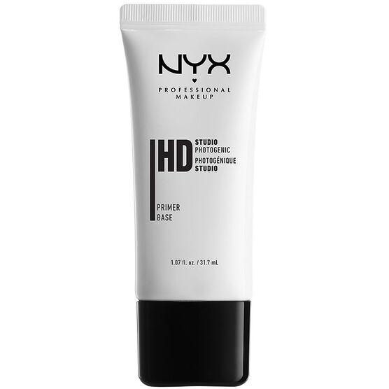 NYX Professional Makeup High Definition Primer