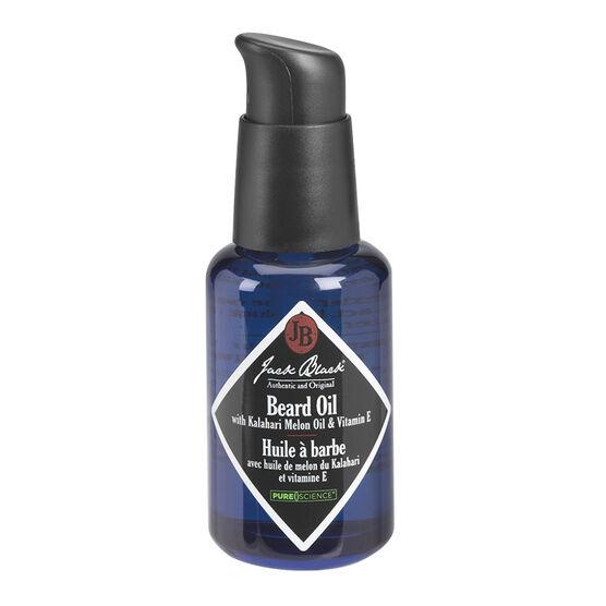 Jack Black - Beard Oil - 30ml