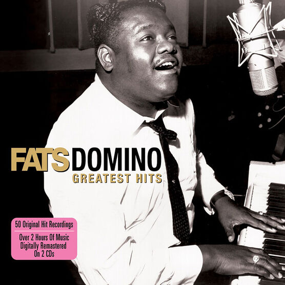 Fats Domino - Greatest Hits - 2 CD