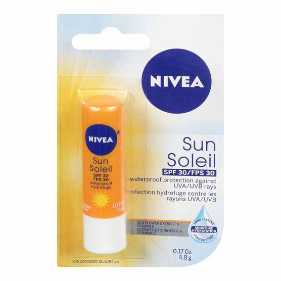Nivea Sun Lip Care SPF 30 - 4.8g