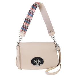 David Jones Flapover Handbag - Assorted