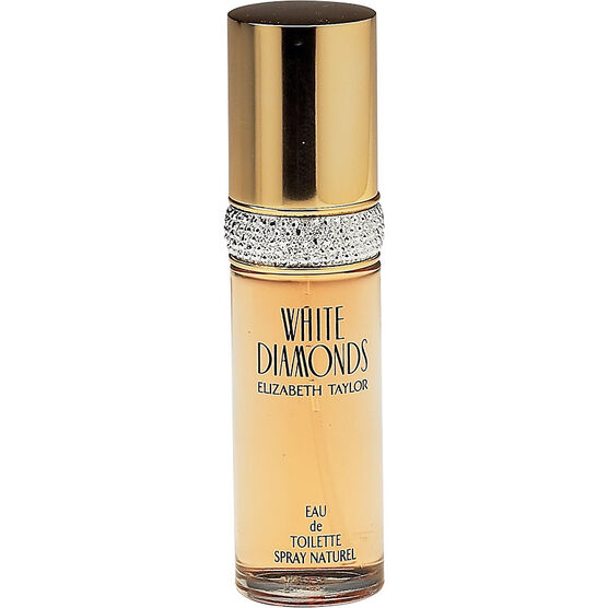 Elizabeth Taylor White Diamonds Eau de Toilette Spray - 30ml