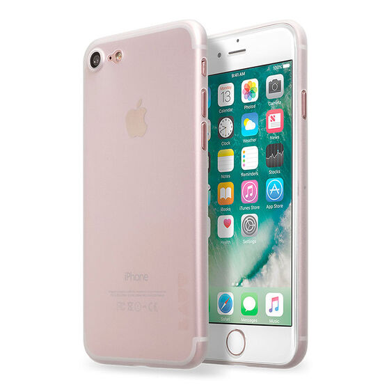 Laut Ultra SLIMSKIN Case for iPhone 7 - Clear - LAUTIP7SSC
