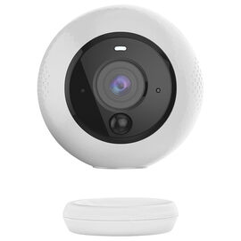 Motorola ORBIT Wireless Camera - White - ORBIT