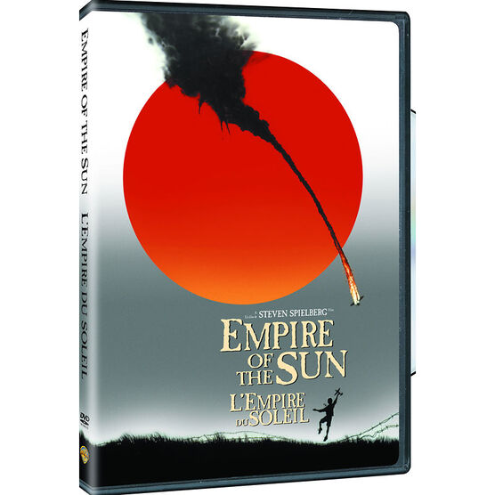 Empire Of The Sun - DVD