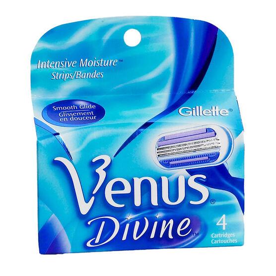 Gillette Venus Divine Blades