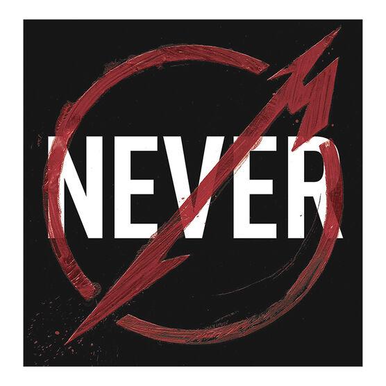 Metallica - Through The Never - Coloured Vinyl