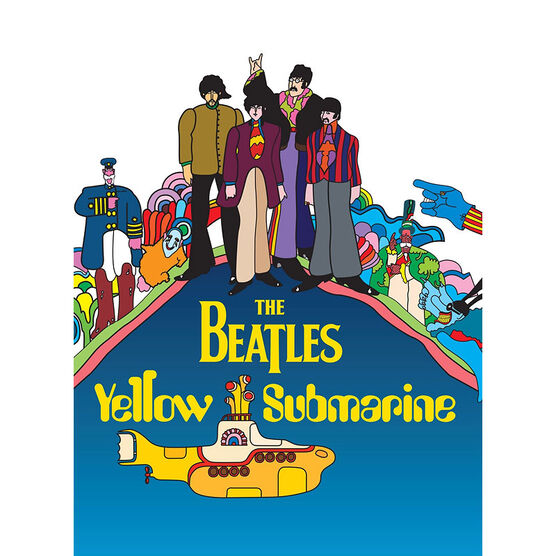 The Beatles: Yellow Submarine - DVD