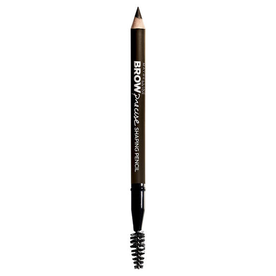 Maybelline Brow Precise Shaping Pencil - Deep Brown