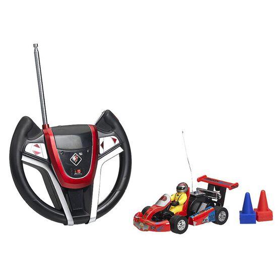 Cobra Mini RC Go Kart - 900601