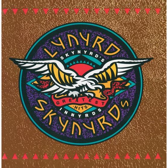 Lynrd Skynyrd - Skynyrd's Innydrs: Their Greatest Hits - CD