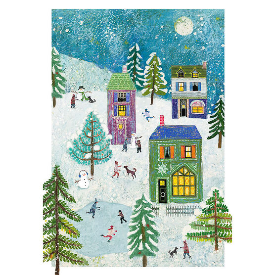 Unicef Christmas Cards - Holiday - 20 count - Assorted