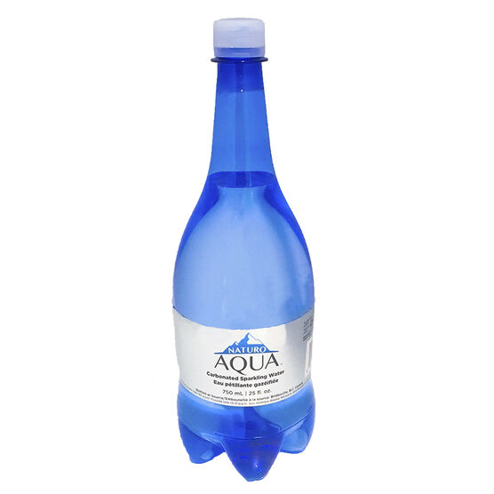 Trace Sparkling Spring Water - 750ml