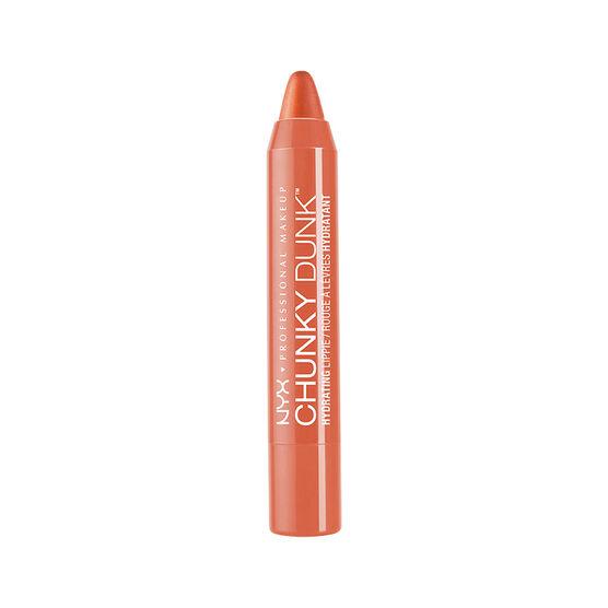 NYX Professional Makeup Chunky Dunk Hydrating Lippie - Orange Splash