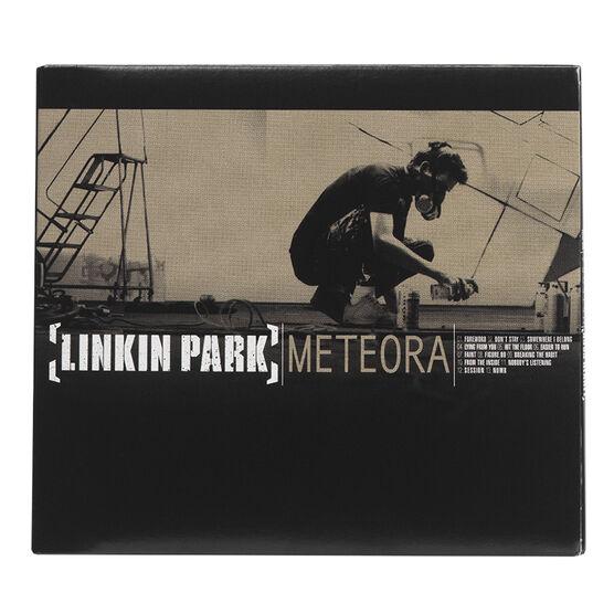 Linkin Park - Meteora - CD